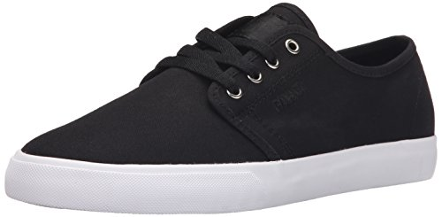 Fallen Men's Forte Slim-M, Black, 9 M US