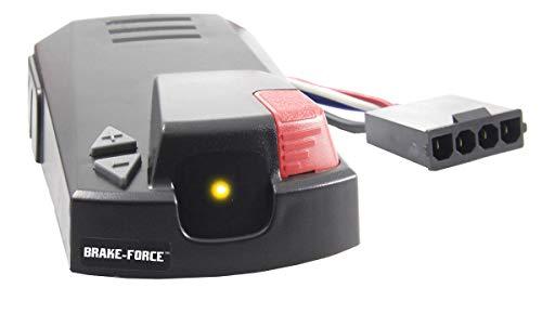 Brake Pad Silverado Chevrolet 1500 - Hopkins 47225 Brake Force Plug-in Simple Brake Control