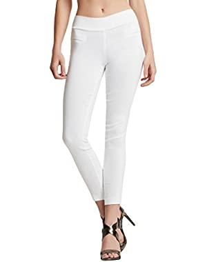GuessFactory Beatrix Super-Stretch Pants