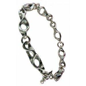 Bracelet Toulhoat ocelles 7 elts