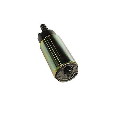 CUSTOM Brand New Electric Intank Fuel Pump With Installation Kit E8314: Automotive