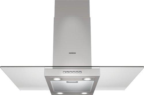 Siemens lf96ga530 inselhaube breite: 90 cm metall fettfilter