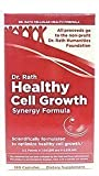 Healthy Cell Growth (Replaces EpiQuercican) - 180 - Capsule by Dr. Rath