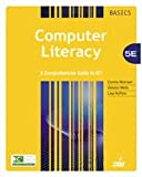 img - for Bundle: Computer Literacy Basics: A Comprehensive Guide to Ic3, 5th + General Mindlink for Coursemate Printed Access Card, 5th book / textbook / text book