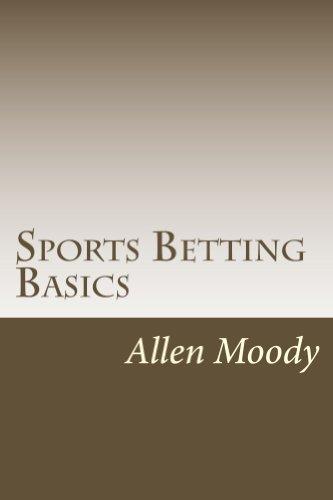 Sports Betting Basics