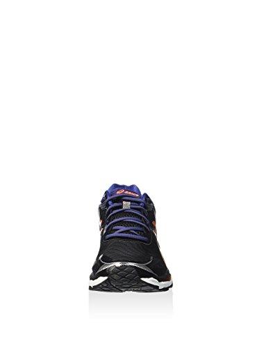Asics Chaussures Gel Hommes Orange De glorify Noir Gymnastique 2 Pour 4EaPqwa