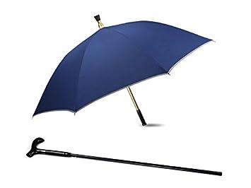 Paraguas multifuncional para adultos, paraguas de absorción para adultos, paraguas para senderismo, barra