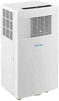 PURLINE Aire Acondicionado portátil Cooly 9000: Amazon.es: Hogar
