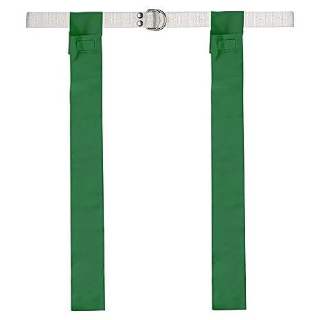 Amazon com : Champion Sports Flag Football in Green - Set of