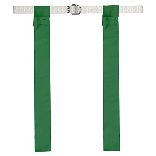 Champion Sports Flag Football Set (Pack of 12 ) B0000BY98Y Green (FFB1GN)