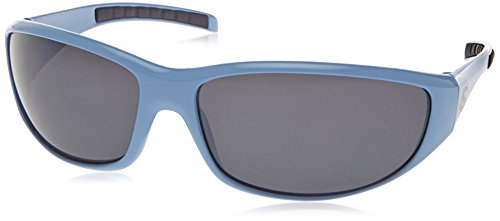 驚いた絶縁する脳Siskiyou Sports 2CSG9 N. Carolina Tar Heels Wrap Sunglasses