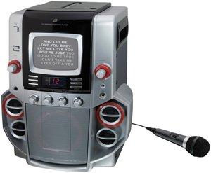 Karaoke W/ BW MNTR -  GPX, JM258