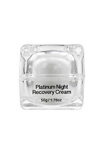 Bionyx Platinum Night Recovery Cream 50g ()