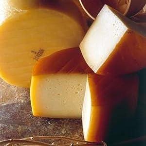 Idiazabal Cheese , D.O. Basque (1.1 Pounds)