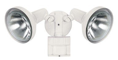 Motion Activated Flood Light - 5