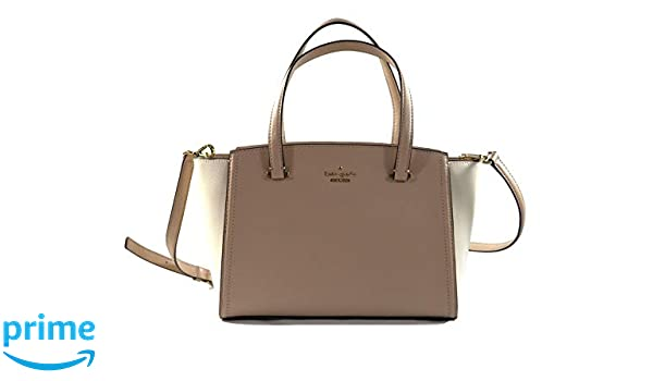 Amazon.com  Kate Spade Small Geraldine Patterson Drive Leather Women s  Medium Crossbody Bag Purse Handbag