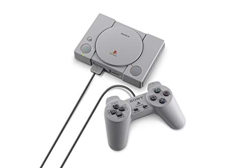 - Mini PS PlayStation Classic Game Console From Japan Play Station SONY