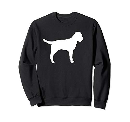 Border Terrier Sweatshirt ()