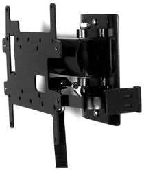 RV and Marine Articulating TV Wall Mount for Samsung UN22D5010NF LED HDTVTOP SELLER