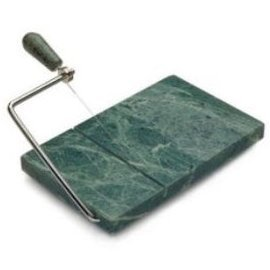 Green Marble Cheese Cutting Board