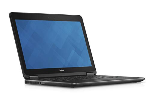 Dell Latitude E7270, Full HD, 12,5 Zoll, Intel Core i5, 128GB, SSD Festplatte, 8GB Speicher Win 10 Notebook…