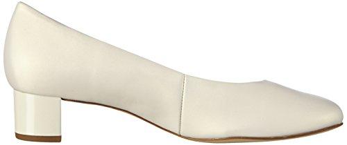 Högl 1- 10 3006 - Tacones Mujer Blanco - Elfenbein (0700)