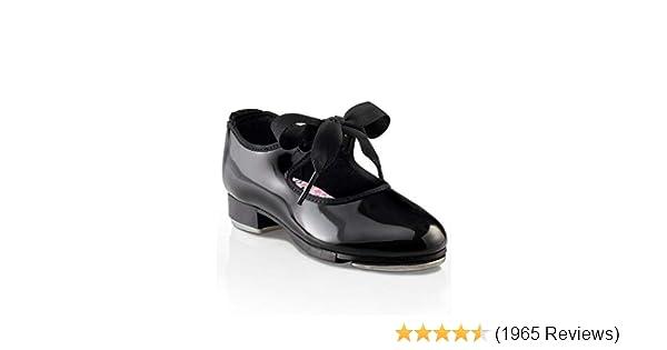 Capezio Toddler/Little Kid Jr Tyette N625C Tap Shoe