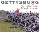 img - for Gettysburg - You Are There book / textbook / text book