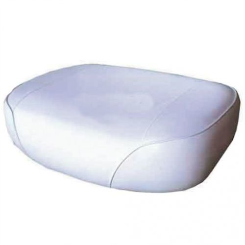 All States Ag Parts Seat Cushion Vinyl Oliver 1755 1950 1655 2255 1955 1555 1600 1750 1850 1855 2050 White 2-70 6215 2-85 2-150 Minneapolis Moline G G1355 by All States Ag Parts