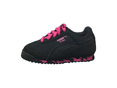 puma-roma-ms-print-black-pink-glo-dark-shadow-toddler-10-toddler-m
