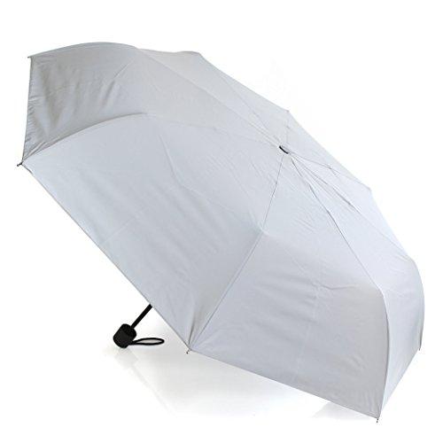 SUCK UK Reflective Umbrella (Reflective Umbrella)