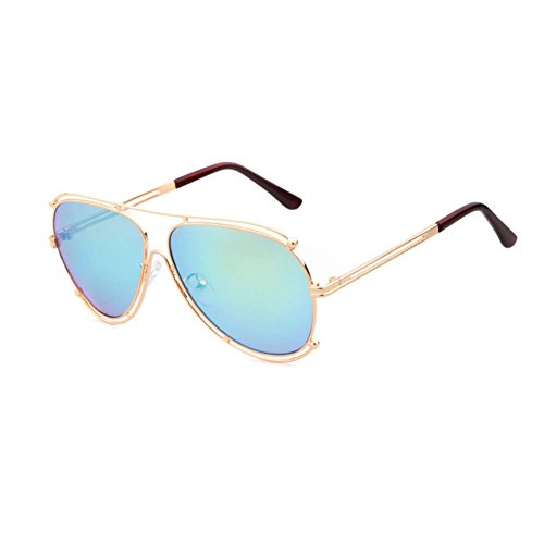 sinkfish-sg80027-gift-sunglasses-for-womenanti-uv-fashion-polarizer-uv400-aqua