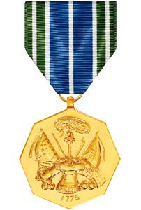 Medals of America Army Achievement Medal Anodized (AAM)