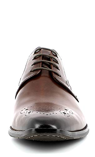 Lorenzo Scarpe Stringate S181722 amp; Tdm Gordon Bros Uomo wqHEnI