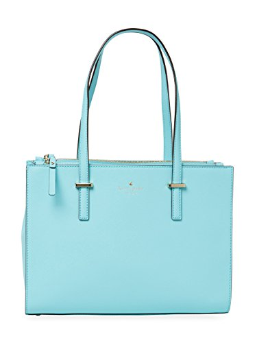 Kate Spade Cedar Street Small Jensen Bag Atoll Blue by Kate Spade New York