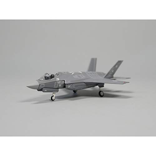 (Marrsto 1:200 Hp F-35A U.S Air Lightning Fighter Model Alloy Collection Model )