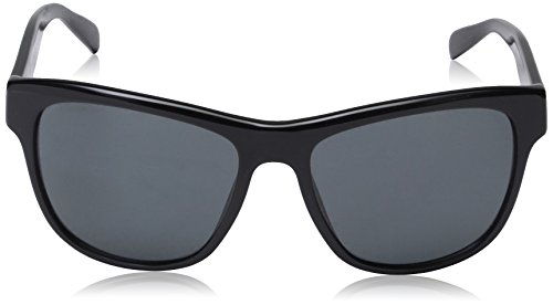 6883e2a11452 BURBERRY Sunglasses BE 4131 BLACK 3001 87 BE4131 - Buy Online in UAE ...