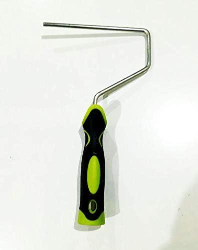 Varilla MANGO para recambio de mini rodillos de 10-11 Semilarga 15 cm 15 cm. VARILLA SOFT PARA MINI RECAMBIO RODILLOS DE /Ø6 mm