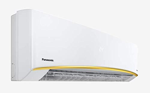 Panasonic 1.5 Ton Cs/Cu-Ku18wkyt 3 Star Inverter Split Ac 2021 July