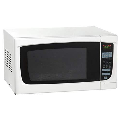 Avanti AVAMO1450TW MO1450TW Electronic Microwave, 1.4 cubic, White