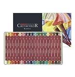 Creatacolor Karmina Colored Pencil Set Of 36 by Cretacolor