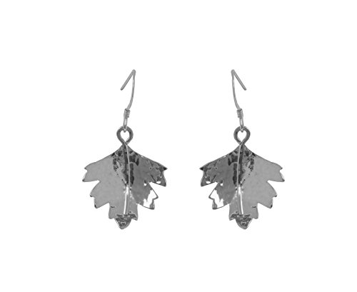 Claire Hawley Handcrafted Sterling Silver Silver Hawthorn...