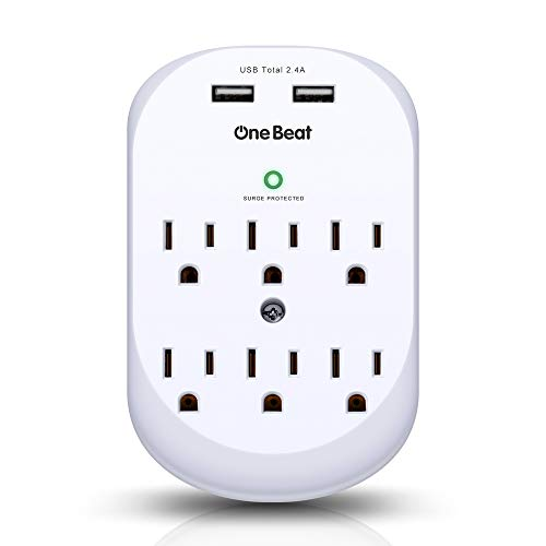 Outlet Surge Protector