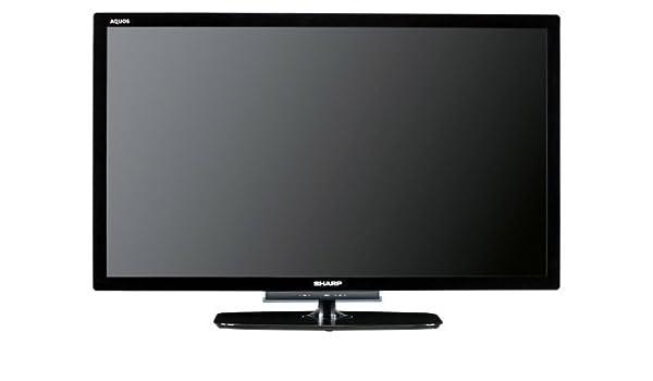 Sharp LC-46LE630E - Televisión Full HD, Pantalla LCD con ...
