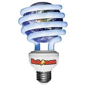 Lamp Fluorescent 15000 Hour Compact (23 WATT TINY TWIST SPIRAL CFL/27K 15,000 HOUR COMPACT FLUORESCENT LIGHT BULB WARM TONE)
