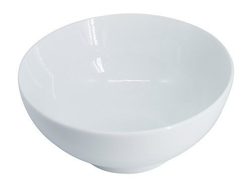 Nls Inc.., Ceramic Noodle Bowls Set of 2 - Microwavable & Dishwasher Safe – Non-Toxic & BPA Free by Nls Inc.