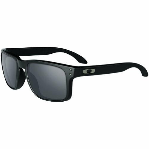 Oakley Men's Holbrook Square, Matte Black 63 mm for sale  Delivered anywhere in USA
