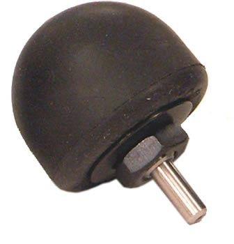 Rodillo lijador hinchable de diámetro 22 mm para cuencos ...