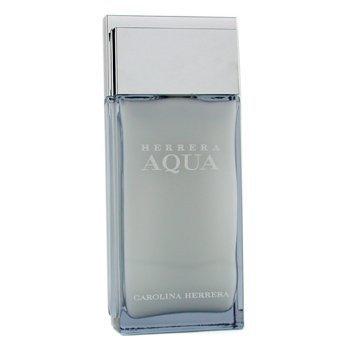 Aqua by Carolina Herrera for Men Aftershave Balm 3.4oz