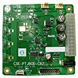 Super Micro Computer Supermicro Cse-ptjbod-cb2 - Power Supply Monitor / Fan Speed Control Card (cse-ptjbod-cb2) -